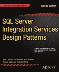 bokomslag SQL Server Integration Services Design Patterns