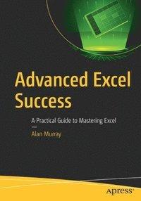 bokomslag Advanced Excel Success