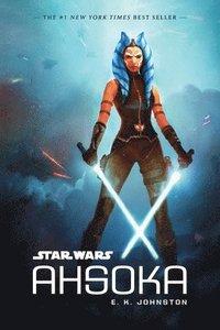 bokomslag Star Wars Ahsoka