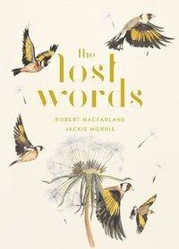 bokomslag The Lost Words