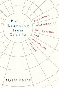 bokomslag Policy Learning from Canada