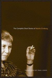 bokomslag The Complete Short Stories of Natalia Ginzburg