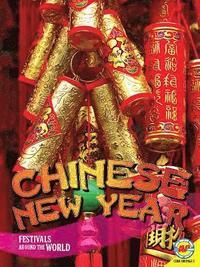 bokomslag Chinese New Year