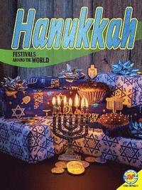 bokomslag Hanukkah