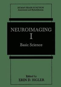 bokomslag Neuroimaging I