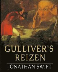 bokomslag Gulliver's Reizen: De best verkopende kinderen verhaal (geillustreerd)