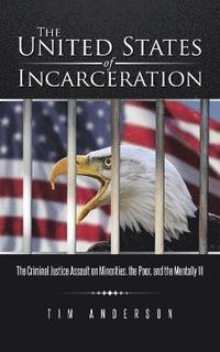 bokomslag The United States of Incarceration