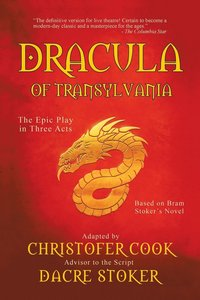 bokomslag Dracula of Transylvania