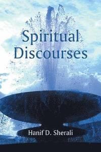 bokomslag Spiritual Discourses