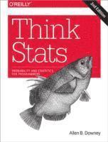 bokomslag Think Stats 2e