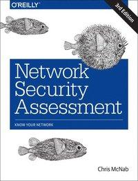 bokomslag Network Security Assessment 3e