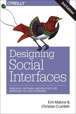 bokomslag Designing Social Interfaces