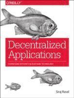 bokomslag Decentralized Applications