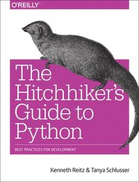 bokomslag The Hitchhiker's Guide to Python