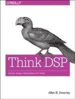 bokomslag Think DSP