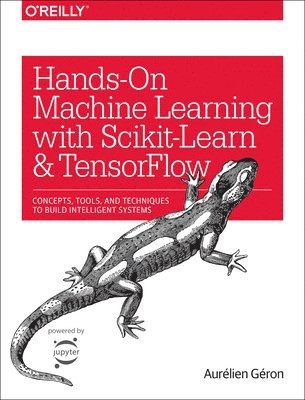 bokomslag Hands-On Machine Learning with Scikit-Learn and TensorFlow