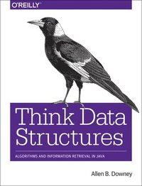 bokomslag Think Data Structures