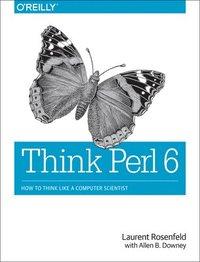 bokomslag Think Perl 6