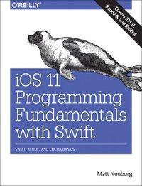 bokomslag iOS 11 Programming Fundamentals with Swift