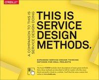 bokomslag This Is Service Design Methods