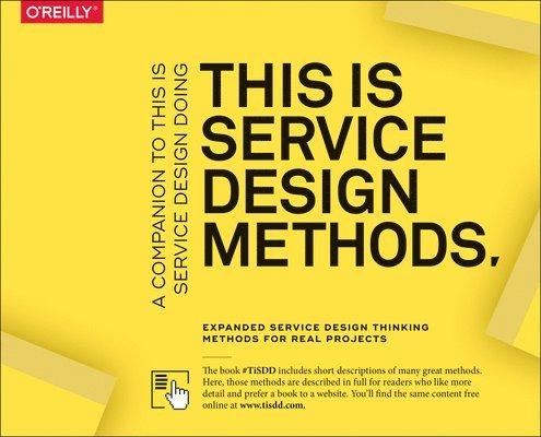 This Is Service Design Methods 1
