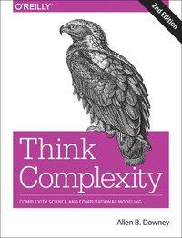 bokomslag Think Complexity