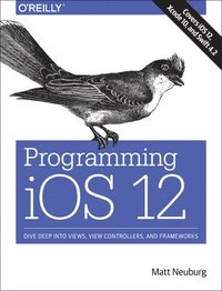 bokomslag Programming iOS 12