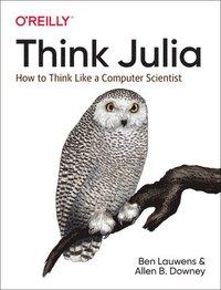 bokomslag Think Julia