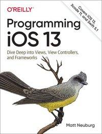 bokomslag Programming iOS 13