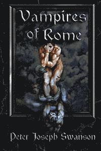 bokomslag Vampires of Rome