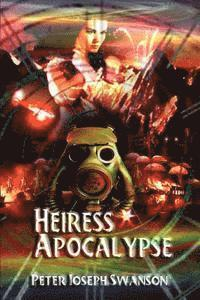 bokomslag Heiress Apocalypse