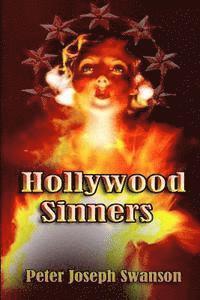 bokomslag Hollywood Sinners