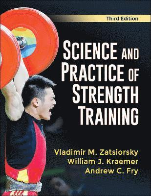 bokomslag Science and Practice of Strength Training
