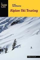 bokomslag Basic illustrated alpine ski touring