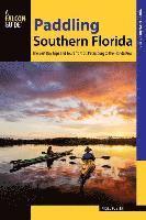 bokomslag Paddling Southern Florida