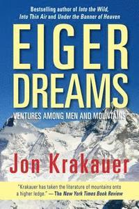 bokomslag Eiger Dreams