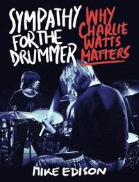 bokomslag Sympathy for the Drummer