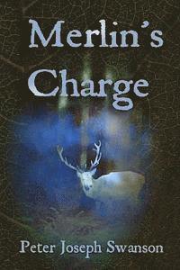 bokomslag Merlin's Charge