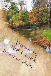 bokomslag Down to the Creek: Book 1 of the Colvin Series