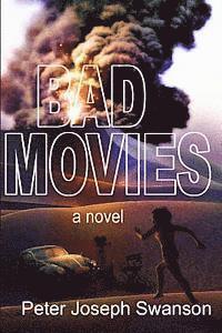 bokomslag Bad Movies