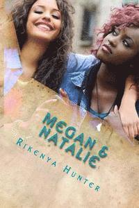 bokomslag Megan & Natalie