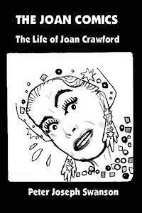 bokomslag The Joan Comics: The Life of Joan Crawford