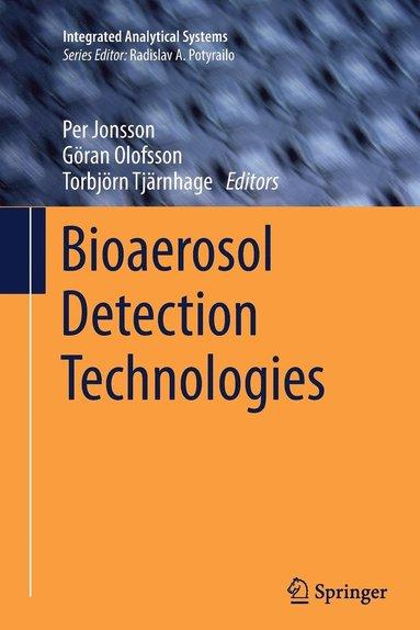 bokomslag Bioaerosol Detection Technologies