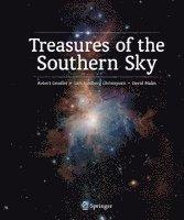 bokomslag Treasures of the Southern Sky