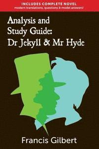 bokomslag Analysis &; Study Guide: Dr Jekyll and Mr Hyde