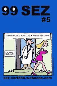Sex humor tecknad