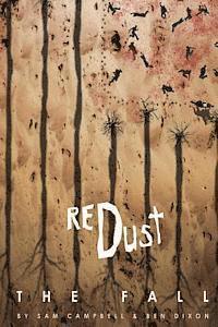 bokomslag Red Dust: The Fall