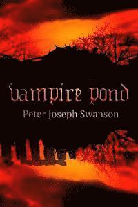 bokomslag Vampire Pond