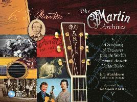 bokomslag Martin archives scrapbook