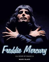 bokomslag Freddie Mercury